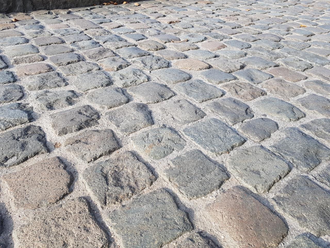 Paves granit Lyon