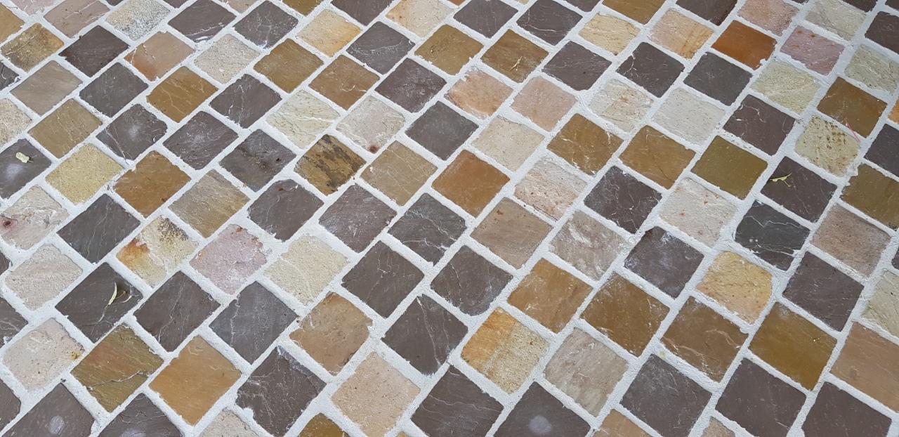 Gres d'orient sandstone