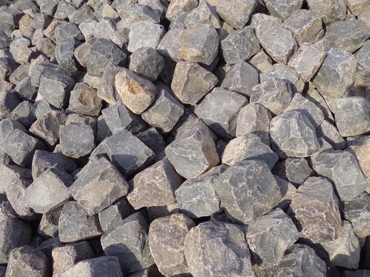 Matériaux Anciens pavés entiers du Nord