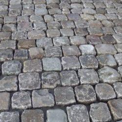 Pavés entiers_Fontainebleau