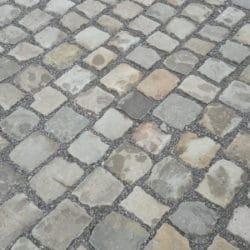 Pavés entiers_Versailles