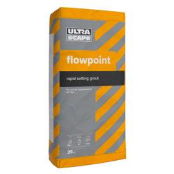 Flowpoint Ultrascape mortier à prise rapide