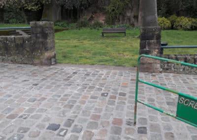Nantes_ rue_hermitage_pose_paves-du-roi